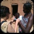 Aktuelle Aufklärungsprojekte in Westafrika